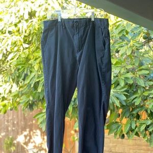Dark Pants Size 34